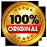 100% Originals