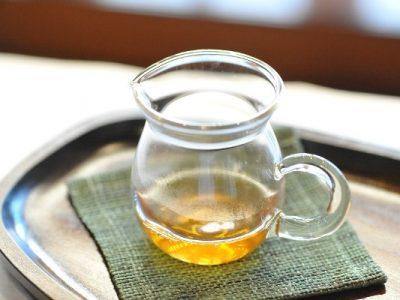Argan oil also known as liquid gold.
