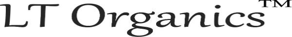 LT Organics Logo