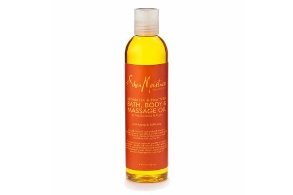 Shea Moisture Bottle