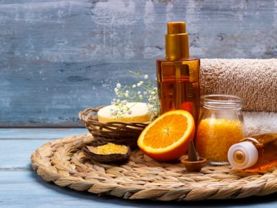Various uses of Argan oil face care products.