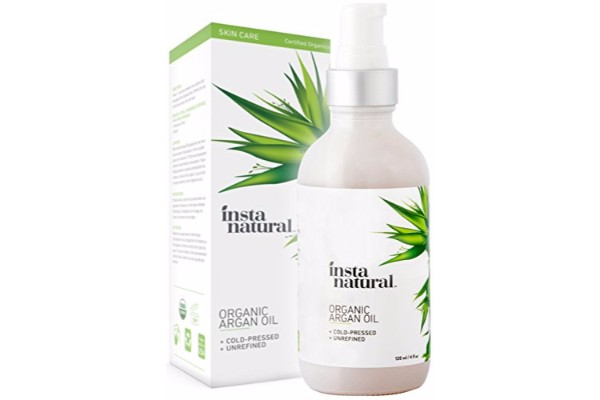 InstaNatural Bottle