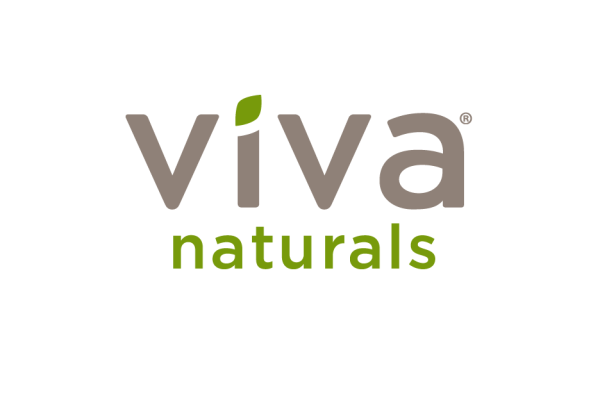 Viva Naturals Logo