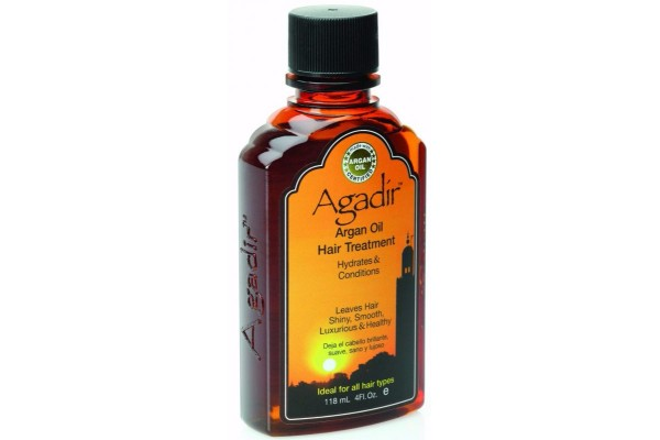 Agadir Argan Oil Hair Treatment Bottle