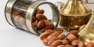 Argan Oil: The Liquid Gold's Origins and Extraction Process