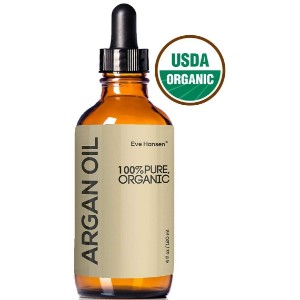 Eve Hansen USDA Certified Organic Argan Oil