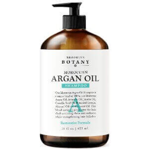 Brooklyn Botany Moroccan Argan Oil Shampoo
